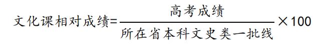 2021年清华大学美术学院艺术类专业招生简章-